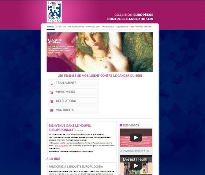 site ED France