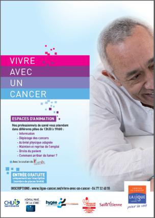 Forum vivre avec un cancer octobre rose saint-etienne page 4