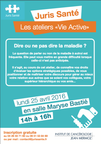 Vie active 1