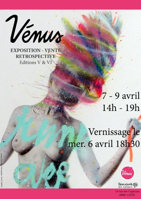 Venus2016