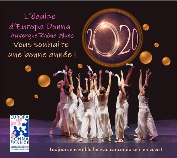ED AURA Voeux 2020 danseuses